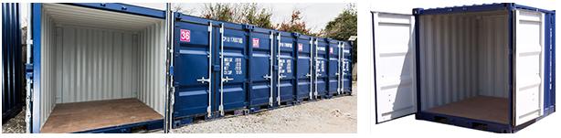 container-storage